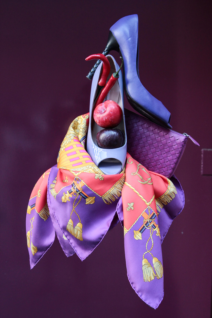 Accessoires de Luxe - Bottega-Veneta