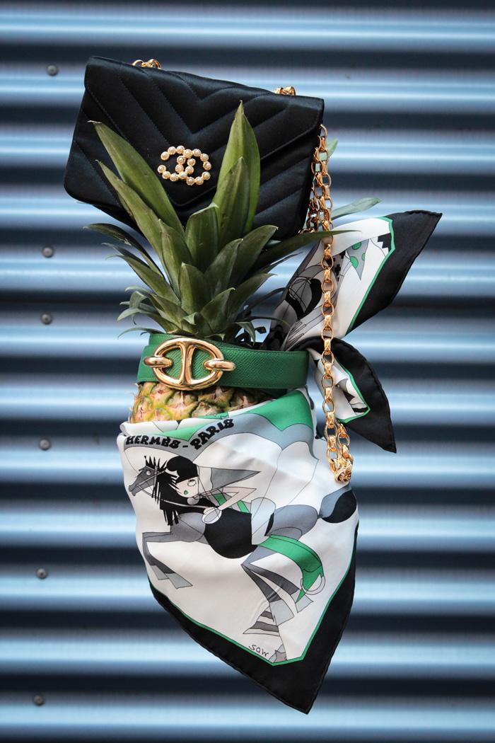 Accessoires de Luxe - Chanel 2.55