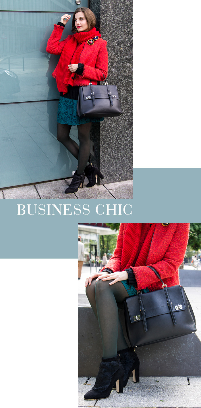 New Arrivals for Autumn - Herbstmode 2017 - Business Chic