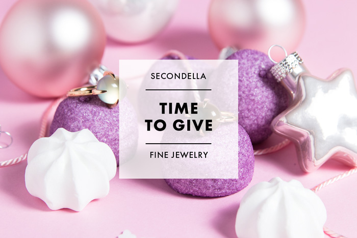 Fine Jewelry Guide - SECONDELLA X-Mas 2017