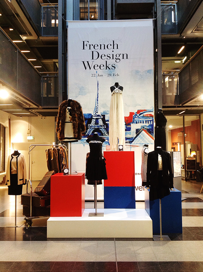 French Design Weeks & Secondella Pop Up Store