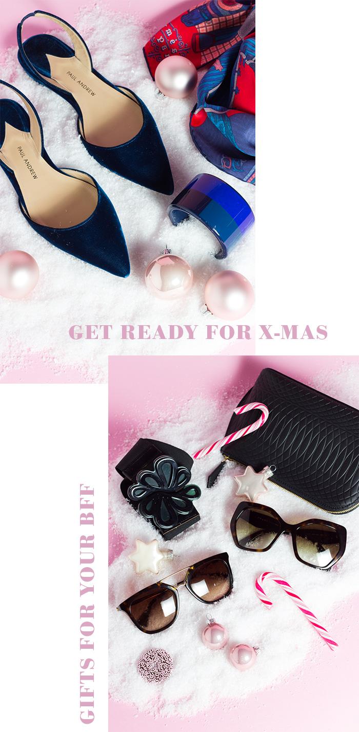 Geschenke-Guide für Sie 2017 - Hermès, Prada & Co.