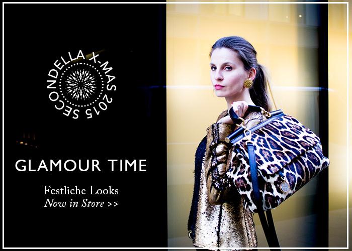 Glamour Time - Festliche Looks