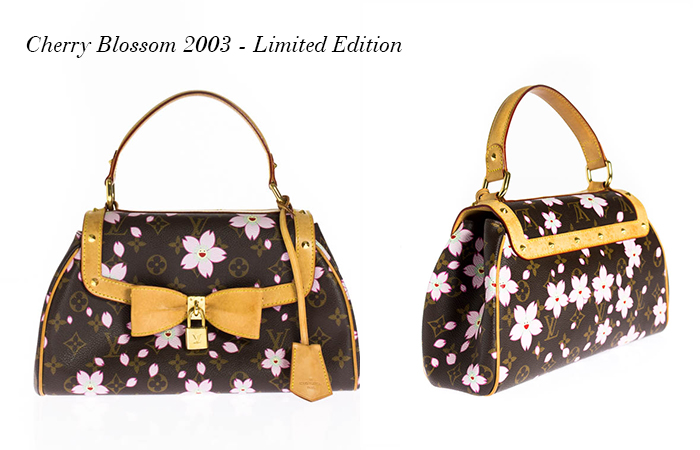 3630273c0e2bf Secondella - Knowledge Base  Louis Vuitton x Takashi Murakami