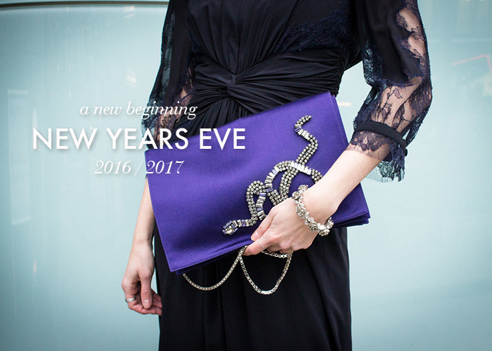 New Years Eve - Silvester Outfits