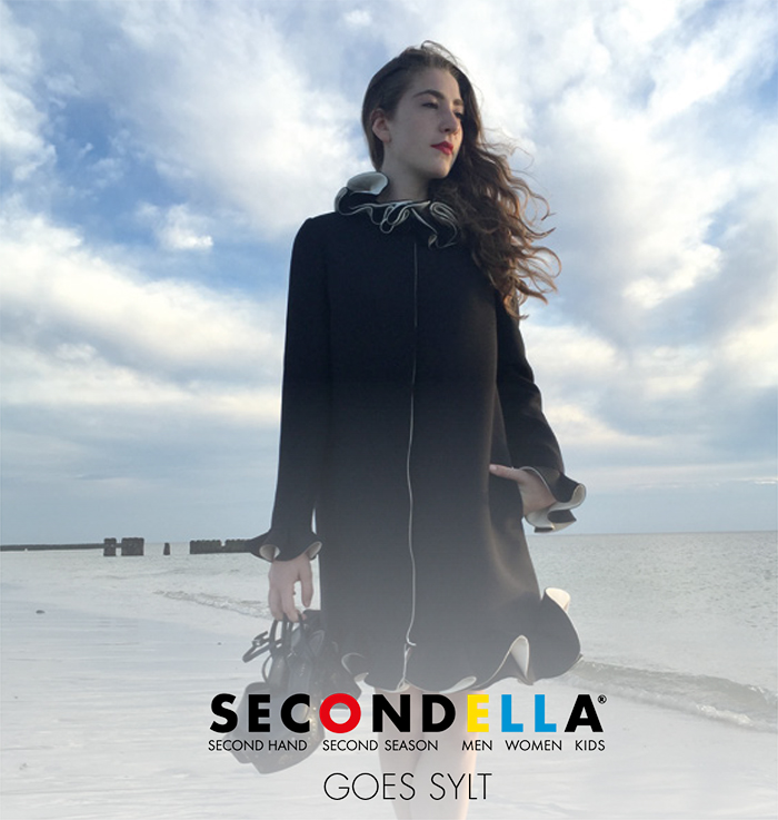 Secondella goes Sylt - Pop-up-Store
