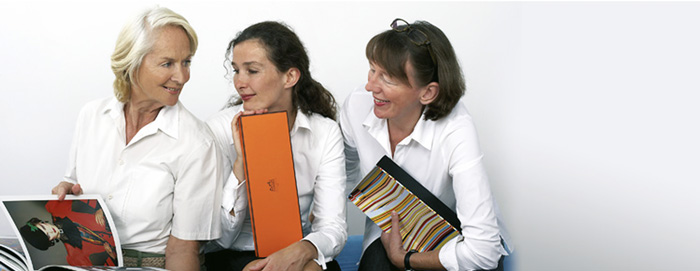 Secondella - Marie-Louise Schaernack - Brigitte Kasper - Silke Griebel