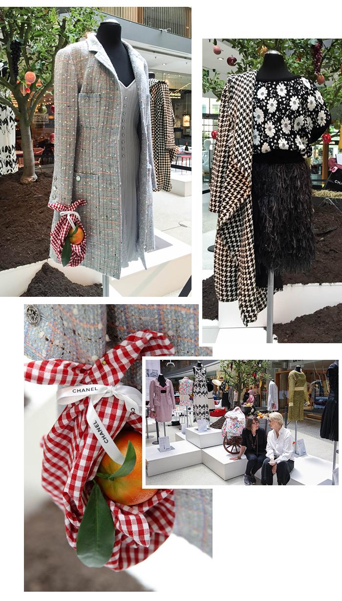 Chanel Vintage Ausstellung -  stilwerk Düsseldorf