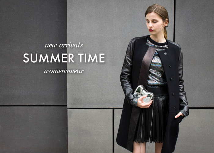 New Summer Arrivals - Womenswear