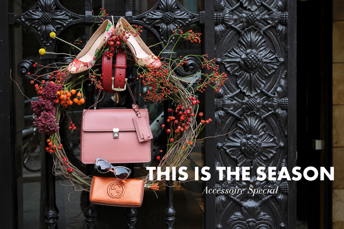 This is the season - Accessoire Special