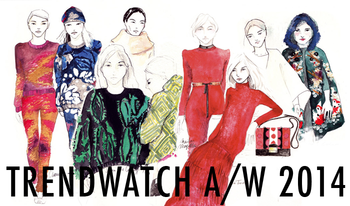 Trendwatch_A/W 2014
