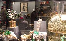 Cologne Fine Art Fair 2016 - Vintage Mode & Schmuck