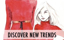 Trends Autumn/Winter 2014