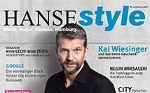 HANSEstyle