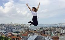 Istanbul Erasmus Semester - Claudia