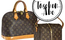 Louis Vuitton - Who is Who Bags