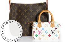 Fashion Dictionary: Monogram Canvas - Louis Vuitton