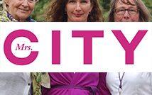 Mrs. City - Interview - Women the Week - Oktober 2017