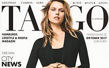 Tango - Oktober 2017 - Titelbild