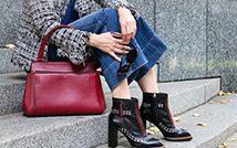 Womenswear - Autumn Arrivals Part One